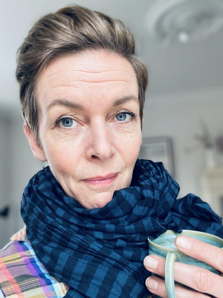 Heidi Holm | Ekspert i optræning efter kejsersnit & behandling af arvæv